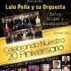 Paracas Restaurant 20th Anniversary