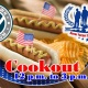 Memorial Day Cookout Downtown Vaporium