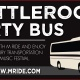 BottleRock Napa Party Bus - FRIDAY