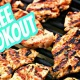 Free Memorial Weekend Cookout