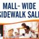 Memorial Day Sidewalk Sale