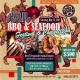 Soul BBQ & Seafood Festival & Competiton