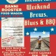Memorial Weekend Brews, Blues & BBQ!