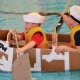 4th of July Celebration & Cardboard Boat Regatta