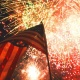 St. Pete Beach Access Park Fireworks