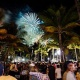 Ocean Drive 4th of July Fireworks