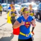 The Super Run 5k - Galactic Heroes - New Orleans