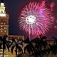City of Coral Gables 4th of July Fireworks Celebration @ The Biltmore Hotel