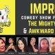 Comedy Improv Show featuring The Mighty Few