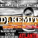 A Hellafied Dance Party Memorial Day Weekend