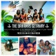 The Bahamas Getaway- Summer End Edition