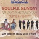 Soulful Sunday Music Showcase