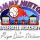2018 Summer Baseball Camps
