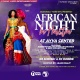 African Night Houston Experience 2018