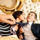 Houston Singles Event Night | Speed Dating Event | Let's Get Cheeky!