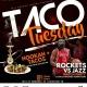 Taco Tuesday & Hookah's