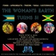 Caribbean Carnival Tribe Night Out: The Woman's Earth 5th Anniversary