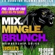 Mix, Mingle & Brunch