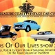 TCVCC Cars Of Our Lives Show 2018