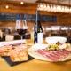 Bulla Gastrobar Ribera y Rueda Spanish Wine Dinner