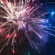 Bald Head Island 4th of July Fireworks