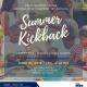 Annual Summer Kickback