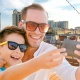 Father's Day Brunch and Dinner Cruises