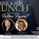 Kingsman Club Presents 1st Annual Father and Son Brunch