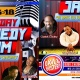 Bay Day Comedy Jam