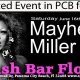 Mayhem Miller at Splash Bar