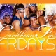 Caribbean First Fridays