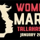 Women's March Tallahassee FL 2019