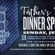 Father's Day Dinner Special