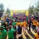 Niagara Falls, NY : National African American Male Wellness 5k Walk/Run Initiative