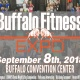 2018 Buffalo Fitness Expo - Largest Fitness Expo in NY State