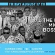 Canalside Live Series: Mighty Mighty Bosstones with Lowest of the Low