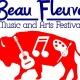 Beau Fleuve Music & Arts Festival