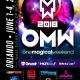 One Magical Weekend 2018