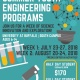 Youth Engineering Summer Program