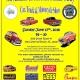 9th Annual Crossroads Father's Day Car, Truck & Motorcycle Show