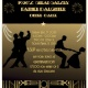 1st Annual Father & Daughter 1920s Great Gatsby Dinner Dance