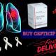 Buy Gefticip 250 mg | Gefitinib | alldaygeneric.com