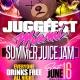 THE RETURN OF JUGGFEST MIAMI x EVERYONE DRINKS FREE