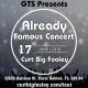 Already Famous Concert