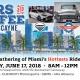 CARS & COFFEE KEY BISCAYNE