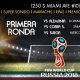 MIAMI WATCH PARTY México in the 2018 World Cup