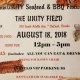 2nd Annual CommUNITY Seafood & BBQ Festival