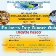 Fathers Day Dinner Gala
