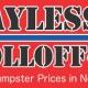 Payless Rolloff