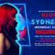 Sydney BLU Neon BLU party $2 drinks at Neon beach